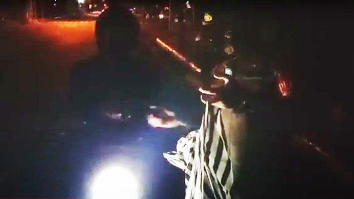 Lampu Penerang Jalan di Gianyar Mulai Dipadamkan. Kadishub: Memang Dilematis