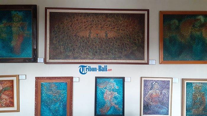 Berdiri dari 1993, Museum Lukisan Sidik Jari Berusaha Bertahan di Tengah Pandemi