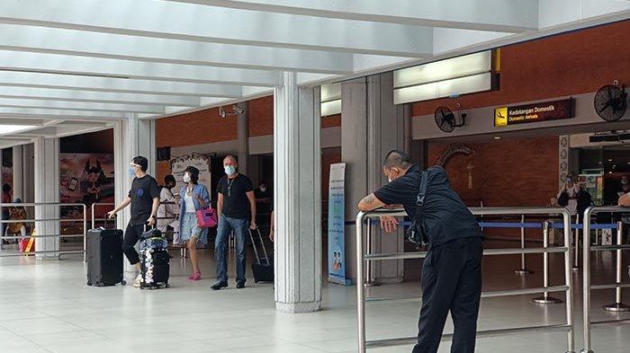 Syarat Perjalanan Selama PPKM Darurat Ketat, Trafik Pergerakan Penumpang Domestik Menurun Tajam