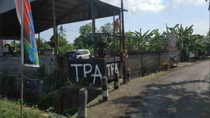 Budidaya Maggot yang Sempat Diatensi Bupati Giri Prasta di Desa Buduk Kini Tak Lagi Beroperasi