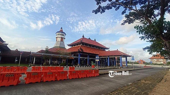 Sebelum Larangan Mudik Diberlakukan, 26.980 Orang Tinggalkan Bali Melalui Terminal Mengwi