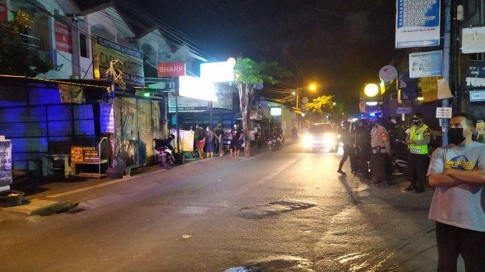 Kerabat Beri Keterangan Kronologi Pembunuhan di Jalan Subur Denpasar: Korban Menolak Serahkan Motor