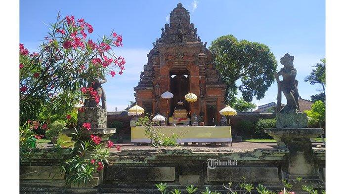Situs Bersejarah di Klungkung Belum Diterapkan Cagar Budaya, Perlu Payung Hukum untuk Pelestarian