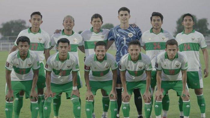 Prediksi Line Up Timnas Indonesia Vs Vietnam Kualifikasi Piala Dunia 2022, Egy Maulana Main