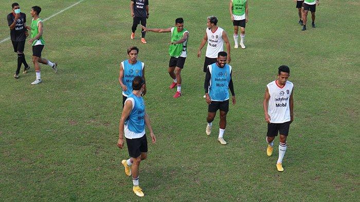Formasi Bali United di Piala AFC 2021, Lini Gelandang Bakal Diisi Lilipaly, Nouri, dan Fadil Sausu