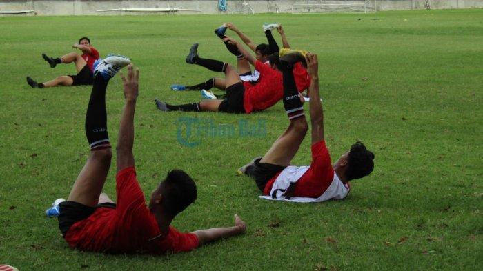 Teco Masih Melihat Kondisi Spaso Hingga Melvin, Ini Prediksi Line Up Bali United vs Madura United