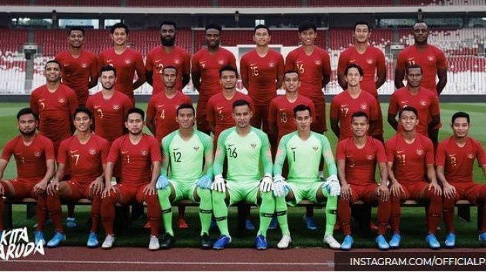 Timnas Indonesia vs Malaysia: Simon McMenemy Minta Suporter Indonesia Berisik di Stadion GBK