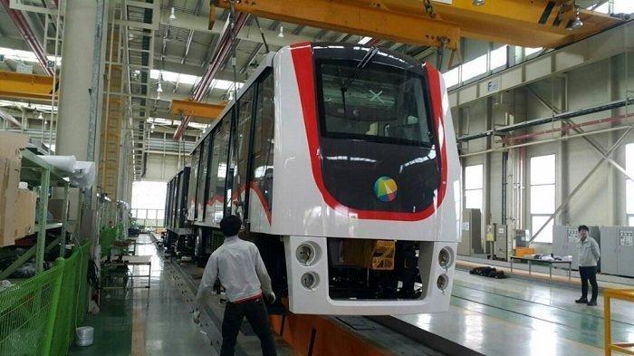 Wow, Kereta Tanpa Awak Akan Layani Penumpang di Bandara Ngurah Rai