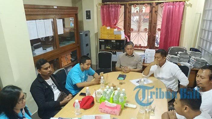 Desak Bongkar Kasus Paedofilia di Ashram, SWAP Dorong DPRD Klungkung Bentuk Pansus