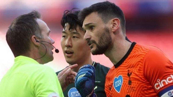 Man City Vs Tottenham Piala Liga Inggris, Gagal Juara, Son Heung-min Nangis, Mason: Itu Menyakitkan