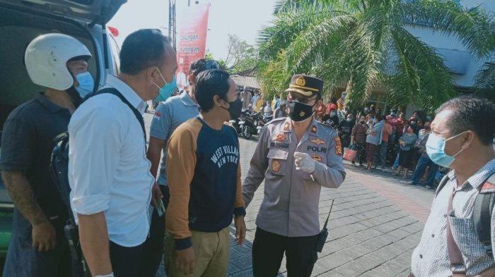 Serangan Jantung Diduga Jadi Penyebab Meninggalnya Sopir Angkot di Tabanan Bali