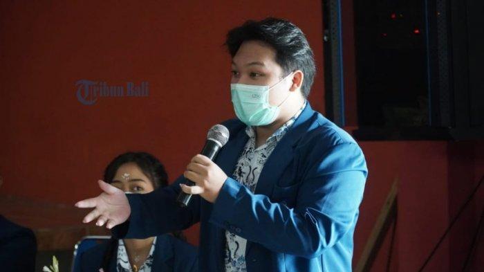 DPR RI Sosialisasikan Pilar Kebangsaan di SMAN 1 Ubud Gianyar