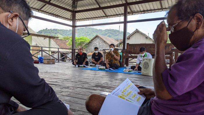 Tingkat Konsumsi Bahan Bakar Premium di Klungkung Masih Tinggi, Nelayan Diminta Beralih ke Pertalite