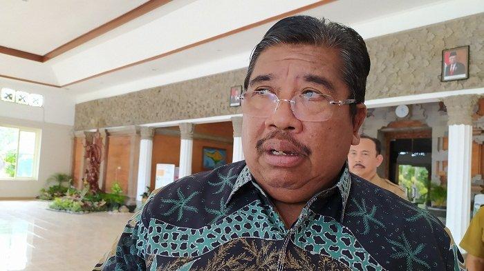 Penyebaran Virus Corona Dinilai Landai, Jam Buka Tutup Pasar & Toko Modern di Buleleng Diperpanjang