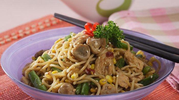 3 Sajian Ini Bisa Dibuat Pakai Rice Cooker, Ada Jasuke hingga Spaghetti Bolognaise, Simak Tipsnya