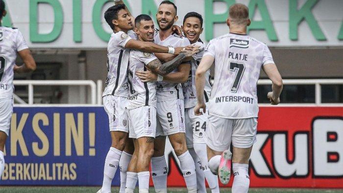 Bali United VS Borneo FC, Pelatih Teco Sebut Tim Harus Kerja Keras Agar Raih Hasil Positif