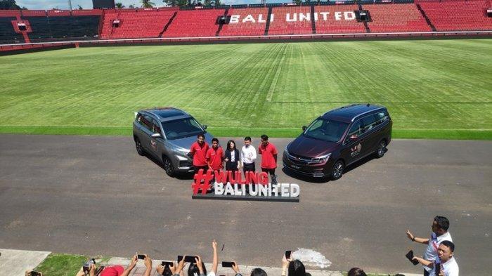Live Streaming Bali United Tantang Svay Rieng, Target Puncak Grup G Piala AFC 2020