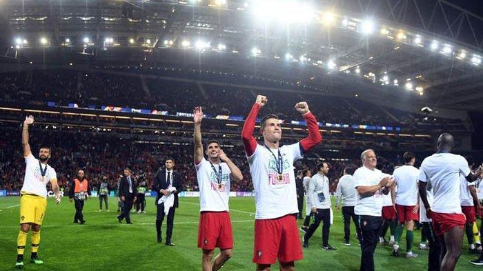 UEFA Putuskan Laga Final Liga Champions Berlangsung di Stadion Dragao Porto Portugal