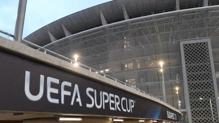 Live Streaming Leipzig vs Liverpool, Skuat Juergen Klopp Siap Bentrok di Budapest