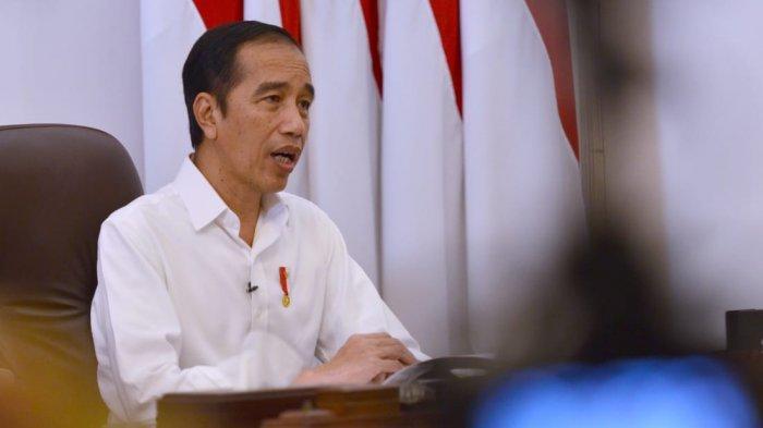 Kepuasan Publik Terhadap Jokowi Menurun di Tengah Pandemi Covid-19, KSP Buka Suara