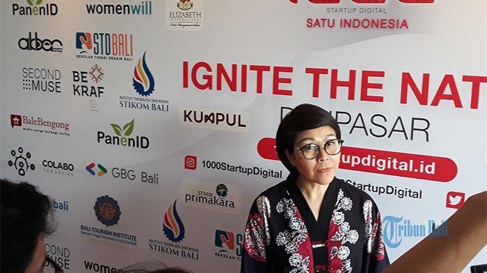 Staf Khusus Menkominfo Tantang Bali Lahirkan 1000 Startup Digital