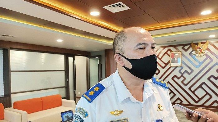 PNS Ditjen Hubud Diamankan Bawa Sabu, Sekitar 11 tahun Bekerja di Otban Wilayah IV