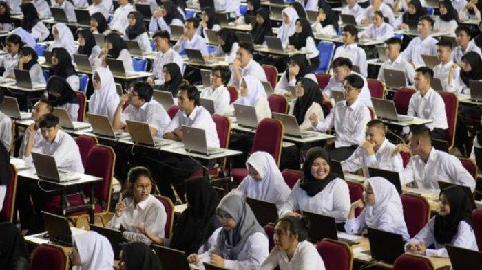 STAN Tak Buka Pendaftaran Tahun 2020, Sempat Beredar Jadwal Pendaftaran Sekolah Kedinasan