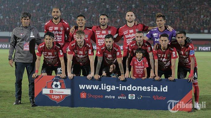 Juara di Hati! Juara Sejati! Ini yang Menjadi Kunci Bali United Champion di Liga 1 Musim 2019