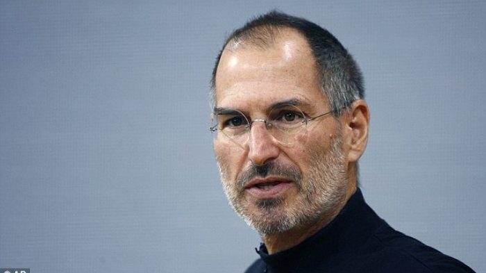 Sudah Diprediksi Steve Jobs pada Tahun 1990, Ramalannya Soal Ini Terbukti Pada 1 Januari 2021