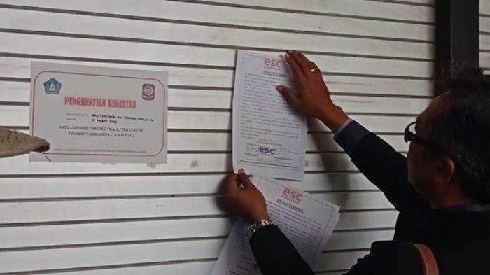 Satpol PP Badung Keluarkan Surat Teguran Peringatan Ketiga, Sky Garden Bali Beri Tanggapan Begini
