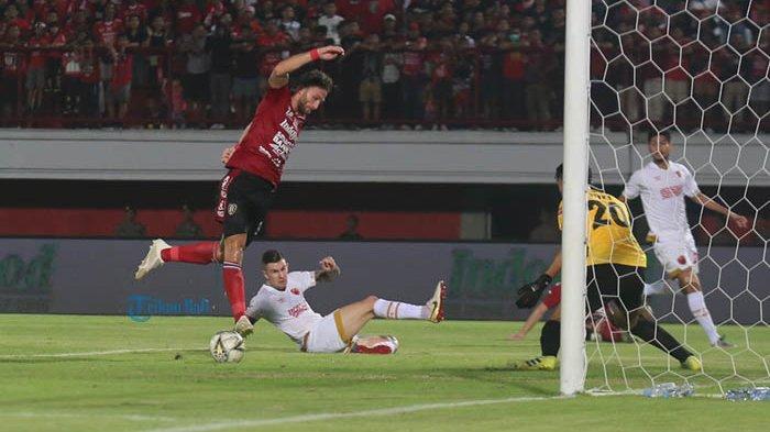 Peluang dan Keberuntungan Dalam Laga Bali United vs PSM Makassar