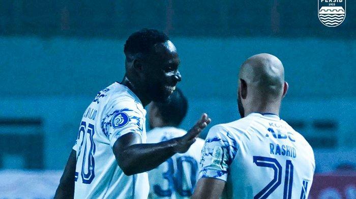 Persib Bandung Punya Kabar Baik dan Buruk Jelang Duel Lawan Borneo FC di Liga 1 2021/2022