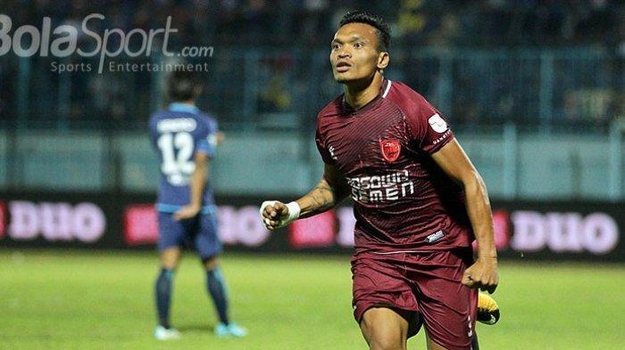 Persib Bandung Kembali Diperkuat Ferdinand Sinaga, Pernah Sumbang 12 Gol pada ISL 2014