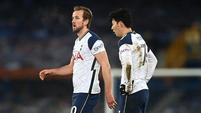 Update Daftar Top Skor Liga Inggris: Harry Kane Jadi Raja Gol dan Geser Posisi Mohamed Salah