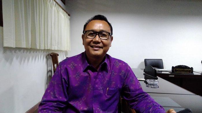 Segera Gelar Musda, Suardana Berharap Nantinya Ketua Golkar Jembrana Tetap di KJM