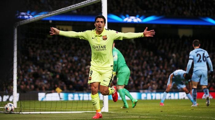Pernah Buat Insiden Tak Terpuji, Begini Janji Luis Suarez di Piala Dunia 2018
