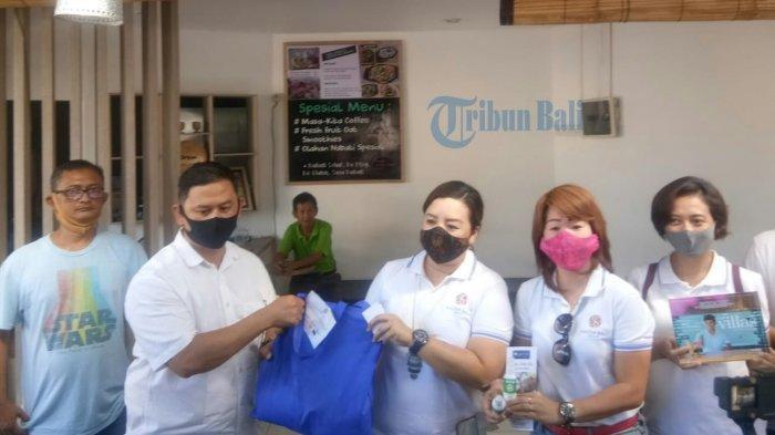 Nagisa Bali Group Rutin Menghadirkan Kegiatan Charity, Kini Masuki Acara yang Kelima Kalinya