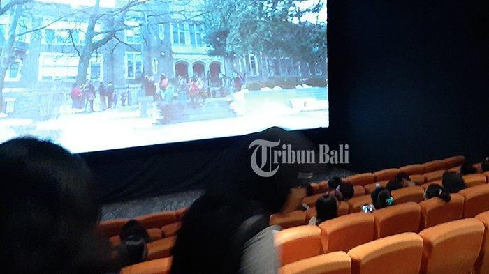 Bioskop di Indonesia Serentak Beroperasi 29 Juli 2020, Ini Aturan Baru Nonton Film di Bioskop