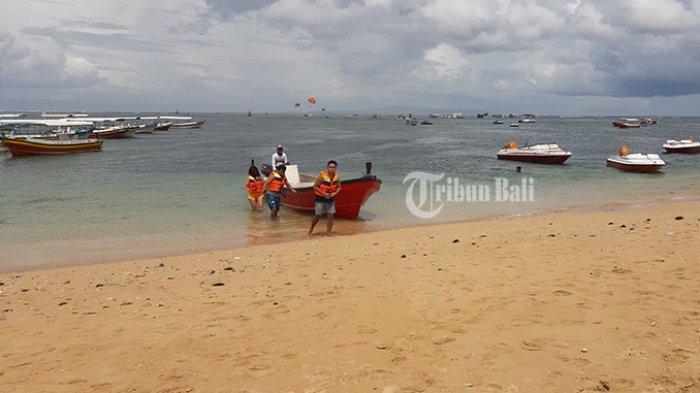 Kunjungan Wisatawan China Menurun, Penyedia Jasa Water Sport Lirik Pasar India