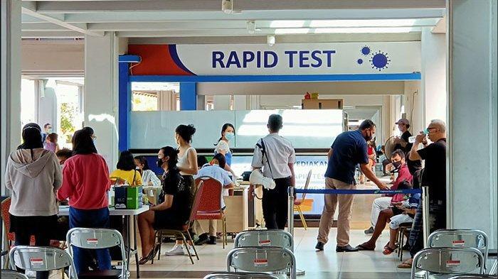 70 Rute Khusus Lion Air dan Batik Air Gratiskan Rapid Antigen, Salah Satunya Bali-Jakarta PP