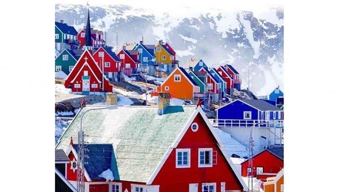 Wisatawan dengan Vaksin Campuran Bisa Liburan ke 6 Negara Eropa Ini, Ada Denmark Hingga Norwegia