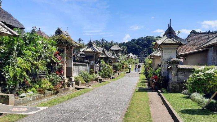 Penerbangan Internasional ke Bali Segera Dibuka, Pengelipuran Siap Terima Kunjungan Wisman