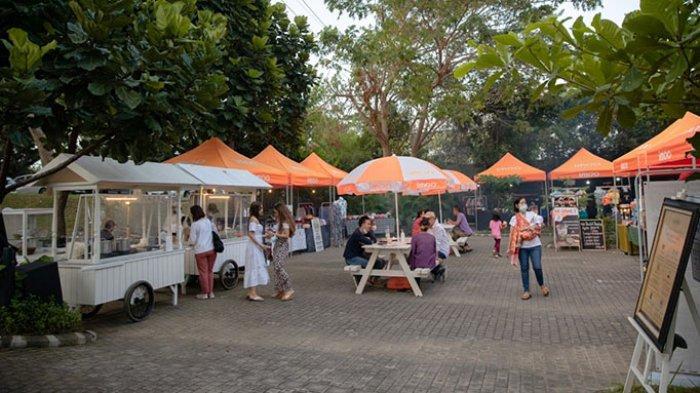 Luwih Yard Festival Digelar Selama Tiga Hari, Hadirkan Bazar Kuliner dan Fashion