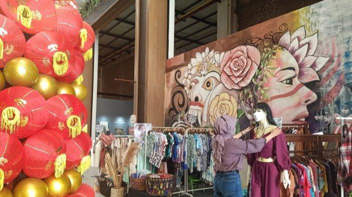 Guna Mengenalkan South Quay, Carnival Lifestyle Market Digelar di Badung Hingga Maret 2021