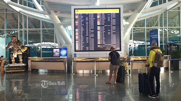 Airport Tax di 13 Bandara Ini Termasuk Bali Ditanggung Pemerintah, Tiket Pesawat Bisa Lebih Murah