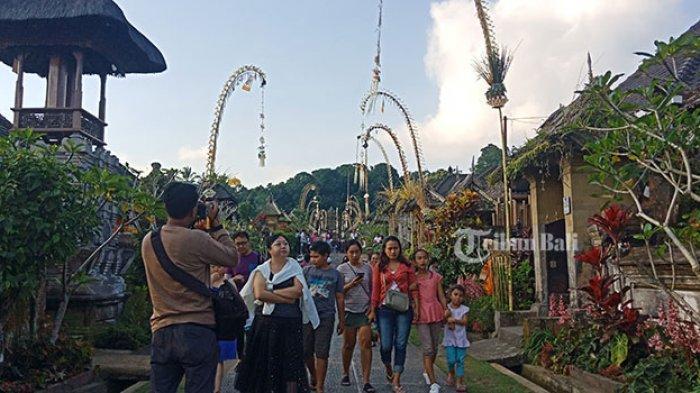 Tiket Masuk Naik Sampai Rp 20 Ribu, Retribusi Objek Wisata di Bangli Bakal Naik Tahun Depan