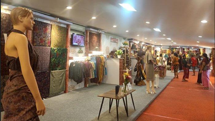 Pameran Bali Bangkit Serangkaian Pesta Kesenian Bali Akan Hadirkan 95 IKM dan 9 UKM Kuliner