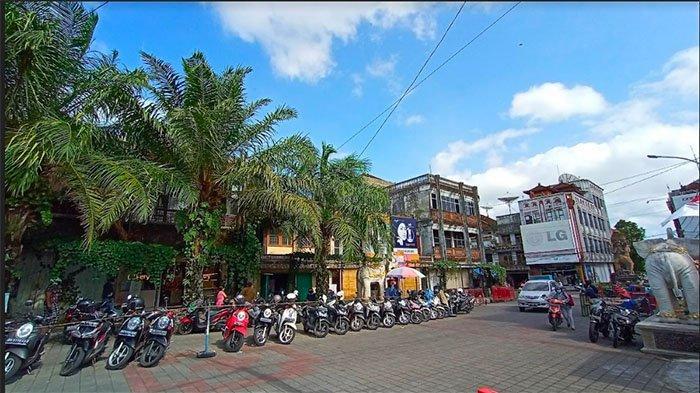 Kasus Pencurian di Pasar Tabanan Marak Terjadi, Disperindag Akan Panggil Kepala Pasar