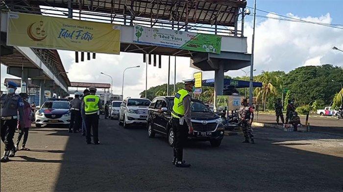 Petugas di Padang Bai Kembalikan 2 Warga Lombok Timur Lantaran Tak Bawa Suket Tes Antigen dan Vaksin