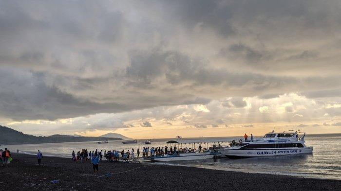 Kapasitas Boat Tetap Dibatasi 70 Persen, Padahal PPKM Bali Sudah Turun Level